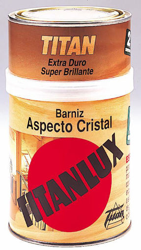 Imagen de BARNIZ CRISTAL 750ML