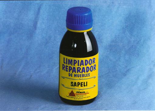Imagen de LIMPIADOR REPARADOR DE MUEBLES 125ML