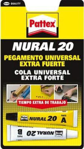 Imagen de NURAL 20 TUBO 22ML