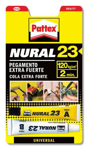 Imagen de NURAL 23 12CC TUBO