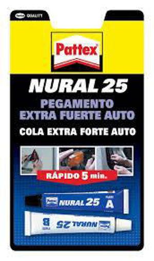 Imagen de NURAL 25 22CC TUBO