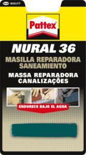 Imagen de NURAL 36 BARRA 48GR