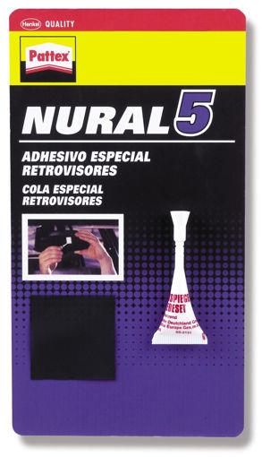 Imagen de NURAL 5   0,5ML