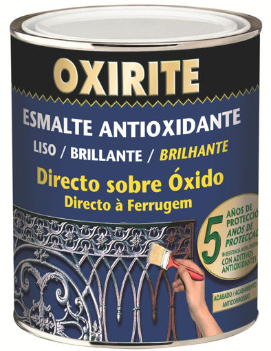 Imagen de OXIRITE LISO 4L