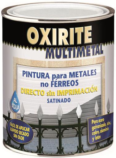 Imagen de OXIRITE MULTIMETAL 750ML