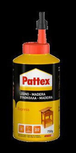 Imagen de PATTEX MADERA EXPRESS 250ML