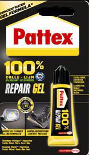 Imagen de PATTEX REPAR EXTREME 20GR