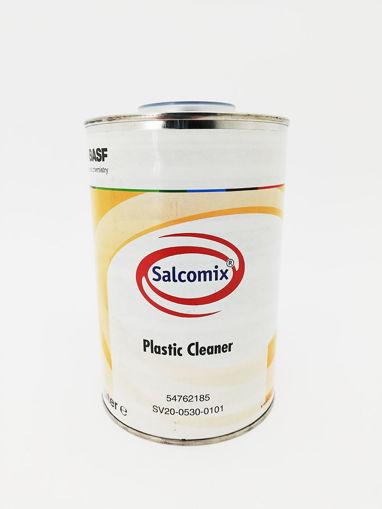 Imagen de SALCOMIX LIMPIADOR DE PLASTICOS 1L
