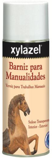 Imagen de SPRAY BARNIZ MANUALIDADES 400ML