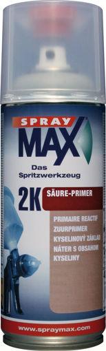Imagen de SPRAY IMPRIMACION FOSFATANTE  SPRAY MAX
