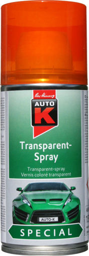 Imagen de SPRAY TUNING TRANSPARENTE AUTO K 150ML