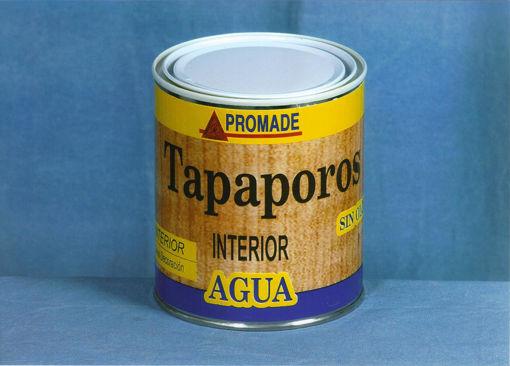 Imagen de TAPAPOROS AL AGUA PROMADE