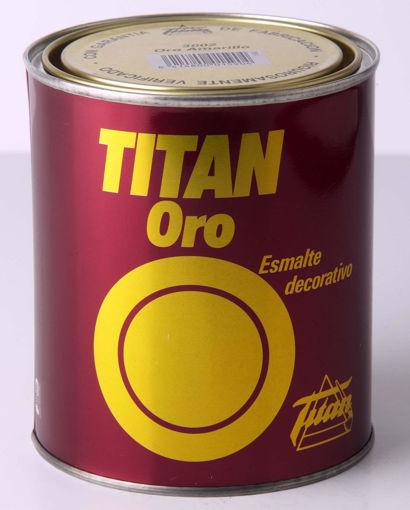 Imagen de TITAN ORO AMARILLO