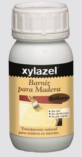 Imagen de XYLADECOR BARNIZ AGUA 250ML