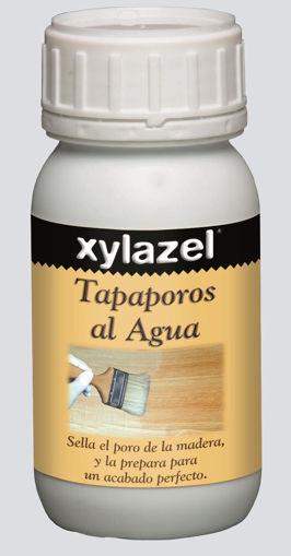 Imagen de XYLADECOR TAPAPOROS AGUA 250ML