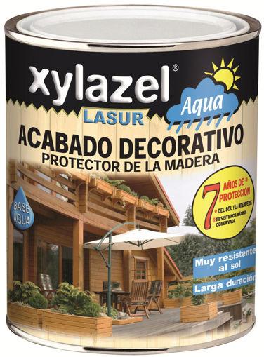 Imagen de XYLAZEL AQUA SATINADO 5L