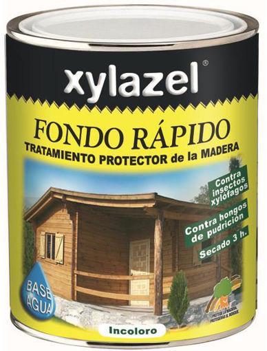 Imagen de XYLAZEL FONDO RAPIDO AGUA 750ML