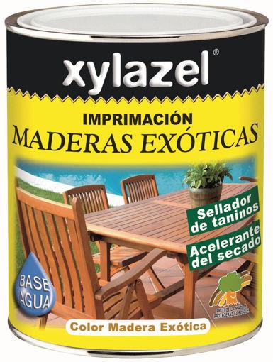 Imagen de XYLAZEL MADERAS EXOTICAS 750ML