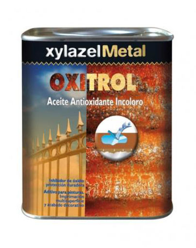 Imagen de XYLAZEL METAL OXITROL 750ML