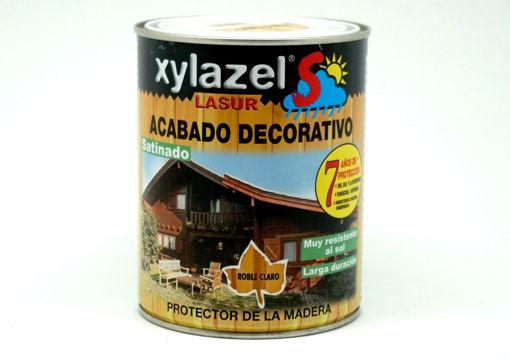 Imagen de XYLAZEL SATINADO 5L
