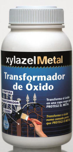 Imagen de XYLAZEL TRANSFORMADOR OXIDO GEL 125ML