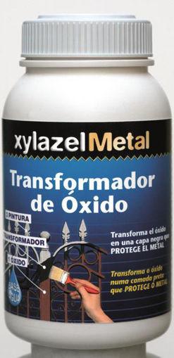 Imagen de XYLAZEL TRANSFORMADOR OXIDO LIQUIDO
